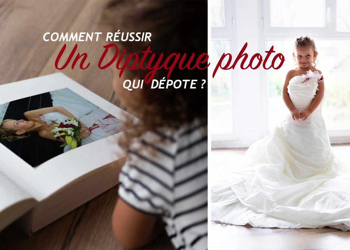 Comment réussir un diptyque photo qui dépote ?