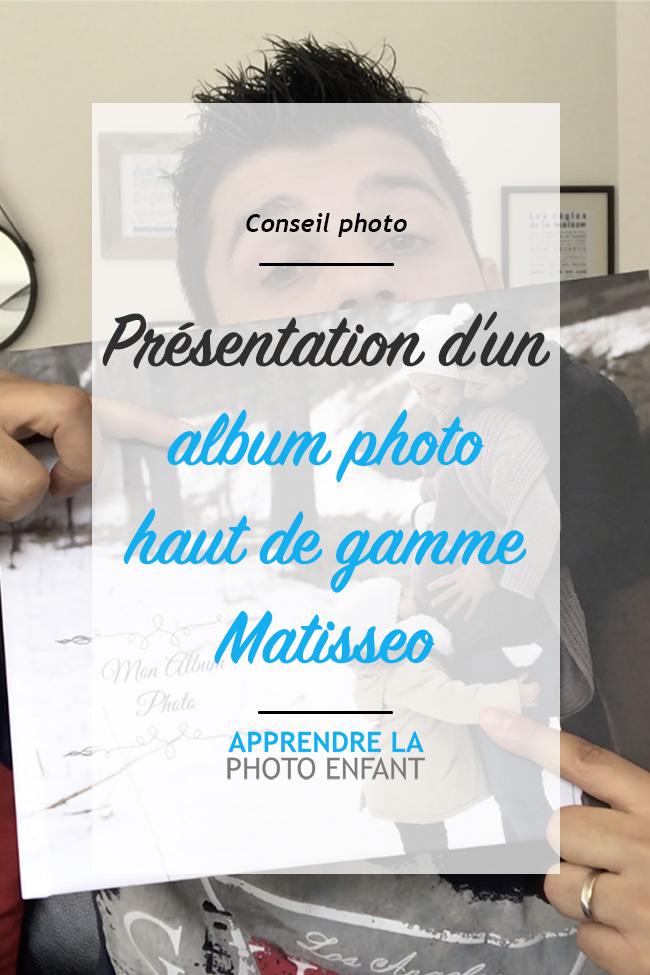 album photo Matisseo