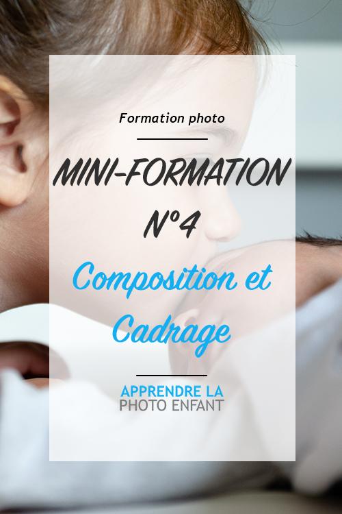 Composition et Cadrage