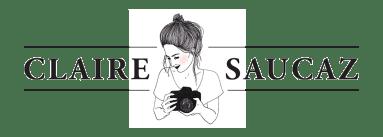 Logo Claire Saucaz