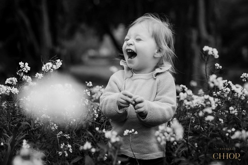 Estelle Chhor - Photographier des Enfants