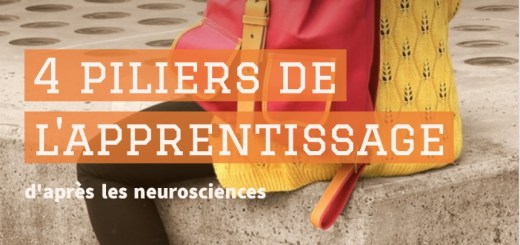 apprentissage neurosciences