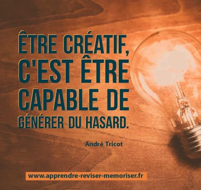 citation créativité