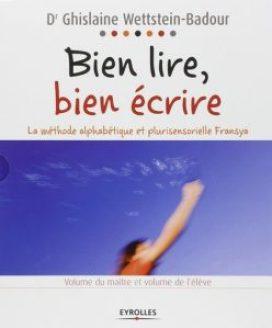 fransya apprentissage lecture