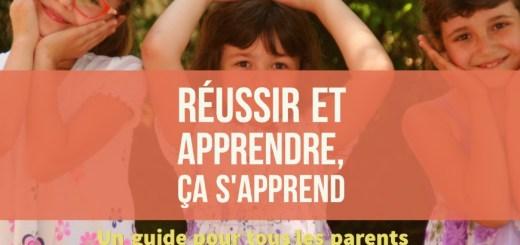 guide parents apprendre