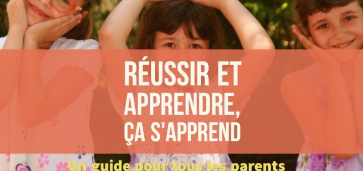 guide parents apprendre