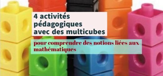 multicubes mathématiques