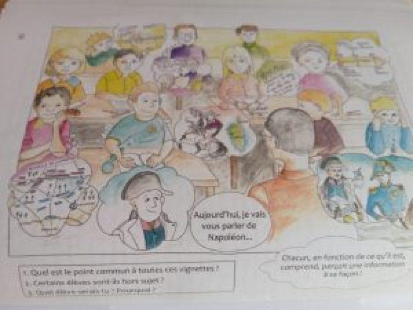 neurosiences en classe