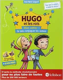 hugo-et-les-rois-cahier-1-grammaire-conjugaison