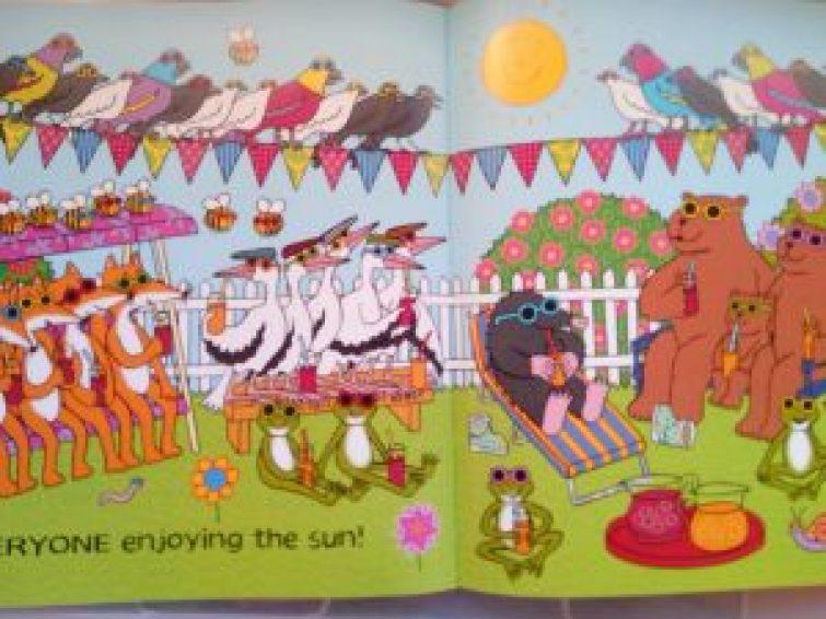 livre en anglais pour les enfants