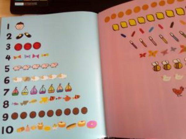 livre apprendre anglais enfants