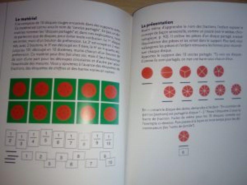 montessori mathématiques pas à pas 6 12 ans