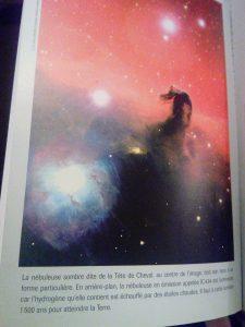 livre astronomie enfants georges et les secrets de l'univers
