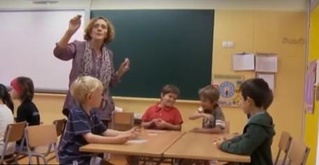 éducation lente slow education école