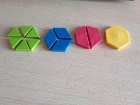 apprendre fractions
