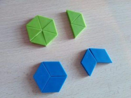 fractions avec des attrimaths