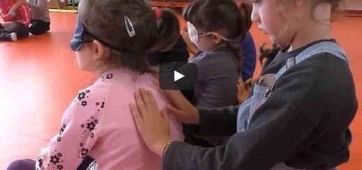 massage classe maternelle