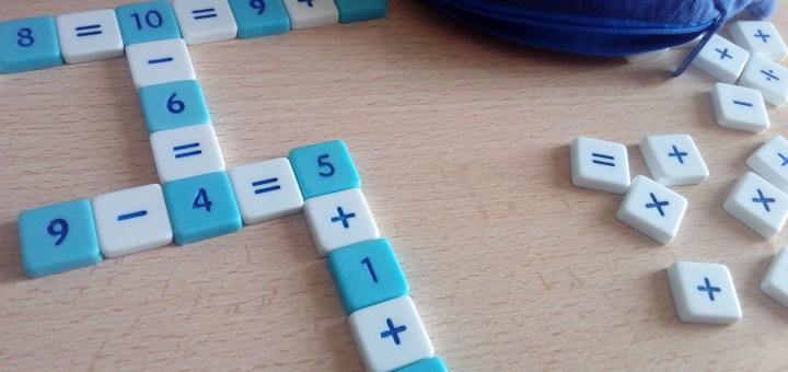 jeu réviser opérations maths