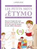 livre étymologie mots pour enfants
