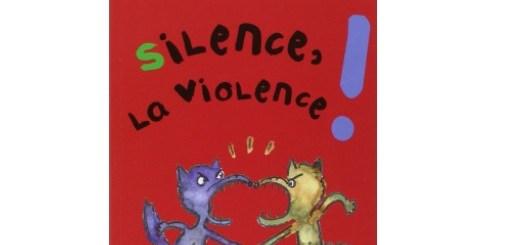 livre contre violence enfant
