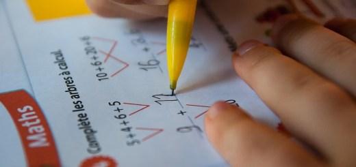 9 adaptations pédagogiques pour les enfants dyscalculiques
