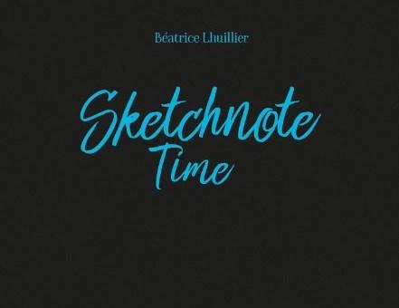 apprendre le sketchnoting