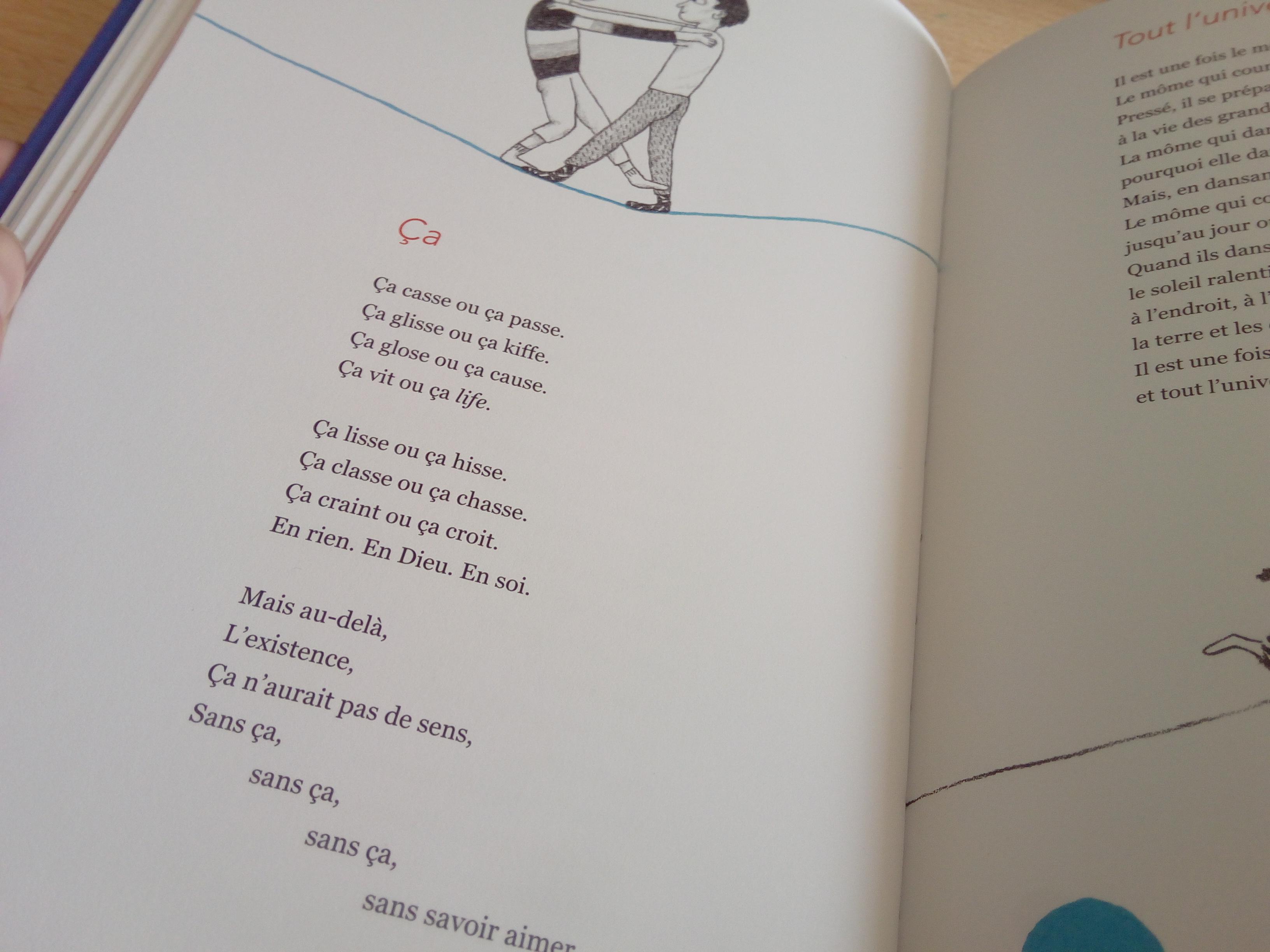 recueil de poésies enfants