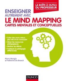 enseigner avec le mind mapping