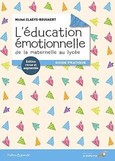 livre éducation émotionnelle