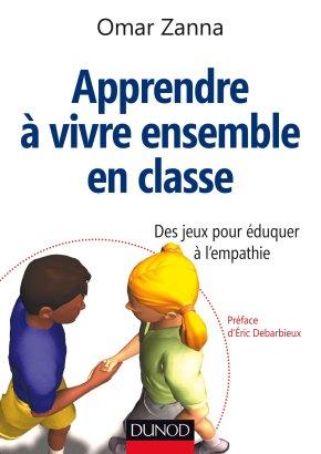 apprendre vivre ensemble classe