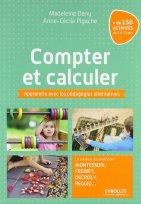 livre compter et calculer enfants