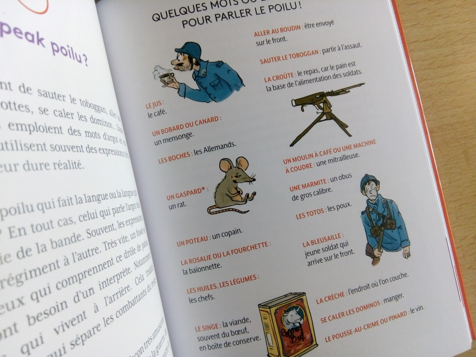 livre découvrir histoire enfants