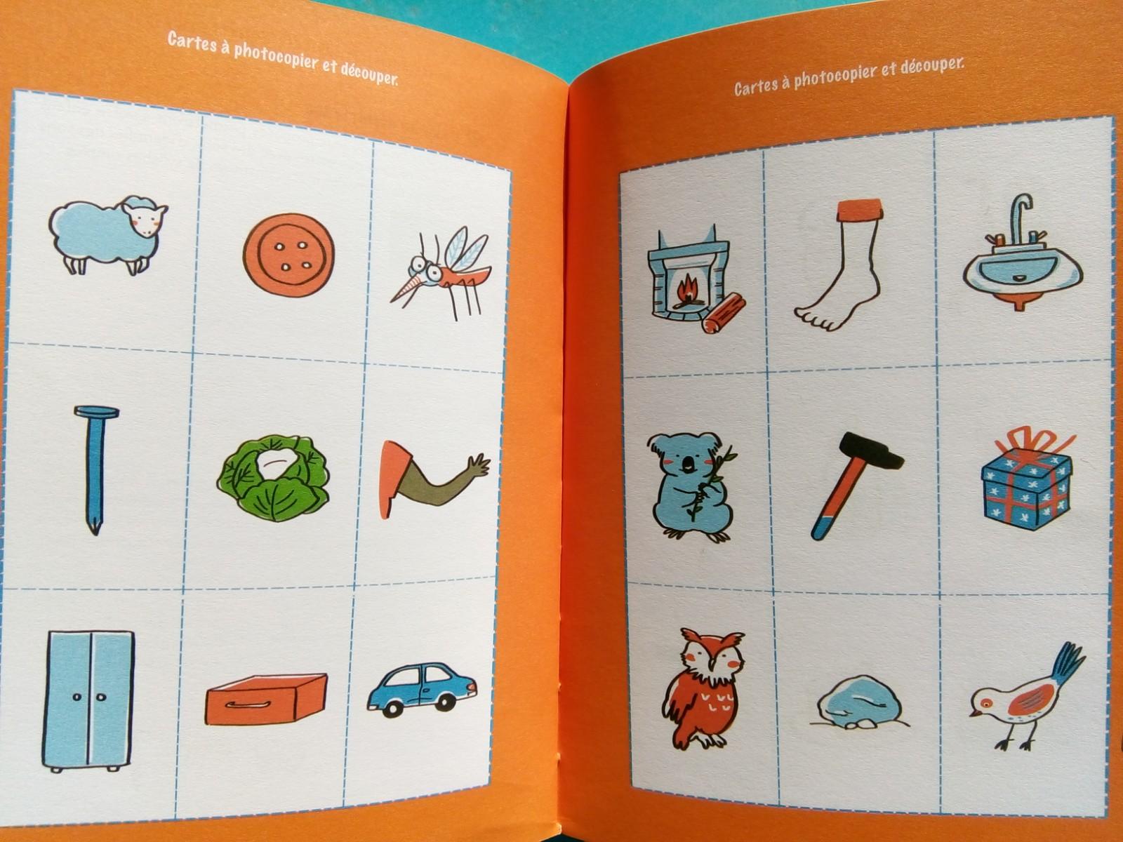 livre apprendre à lire enfants