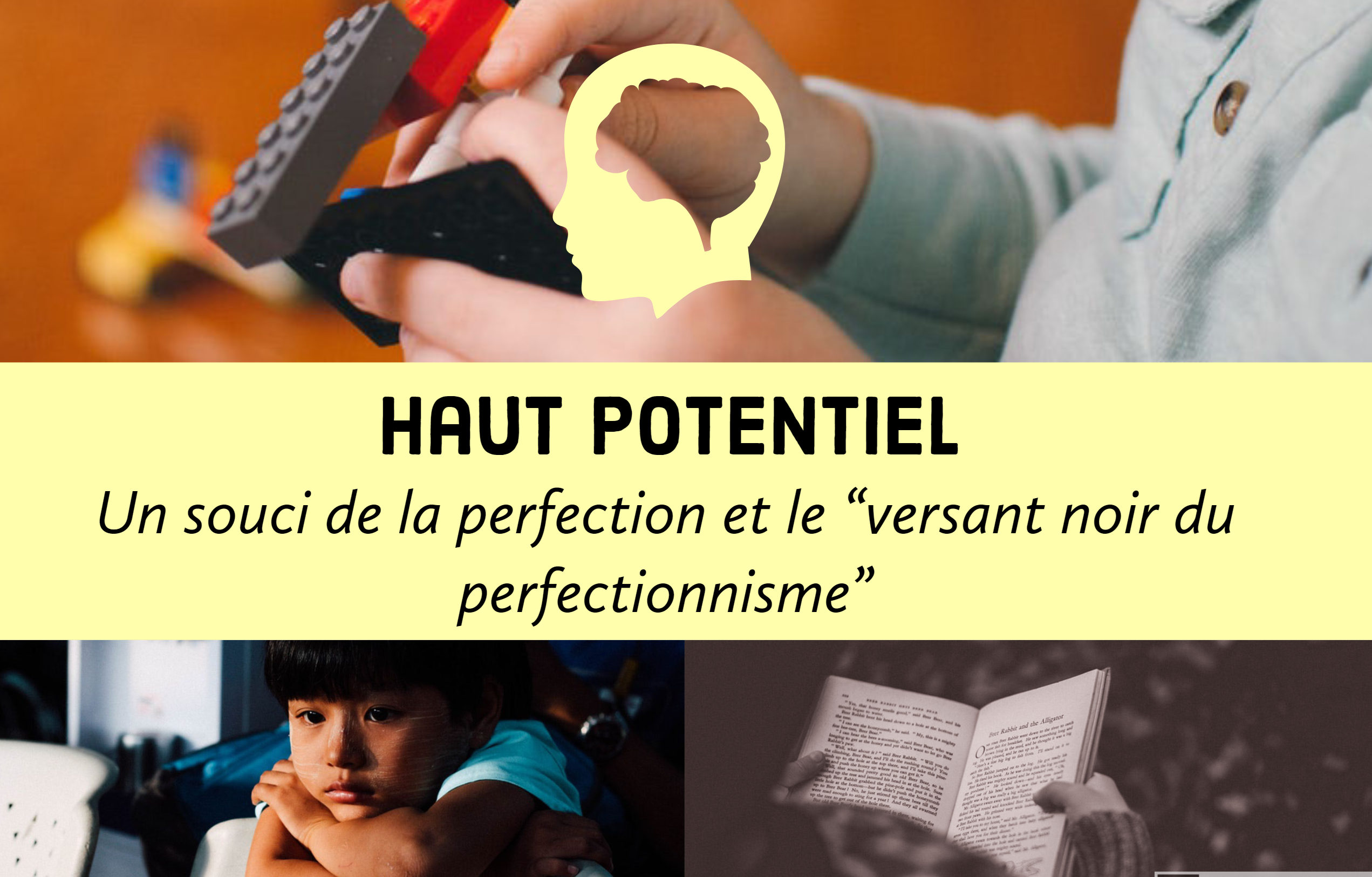perfectionnisme haut potentiel