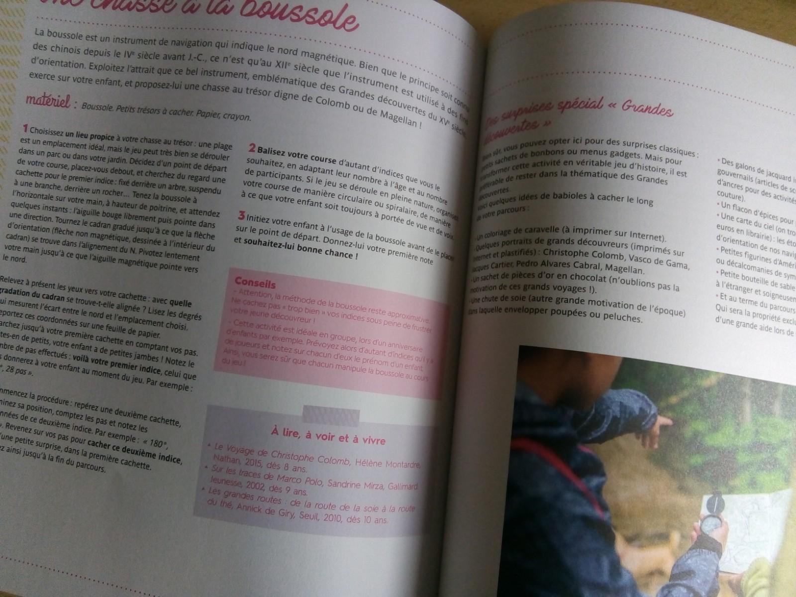 livre co schooling