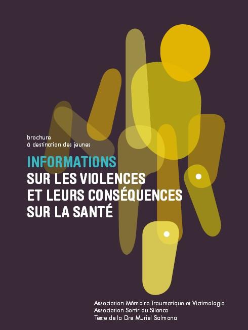 conséquences de la violence sur les jeunes