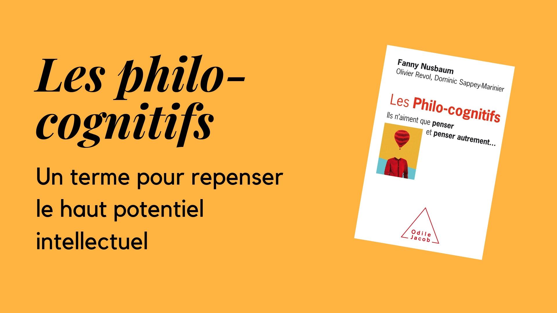 Les philo-cognitifs