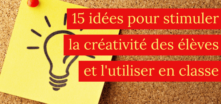 creativite-apprentissage-classe