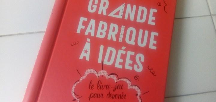 livre idées créativité enfants