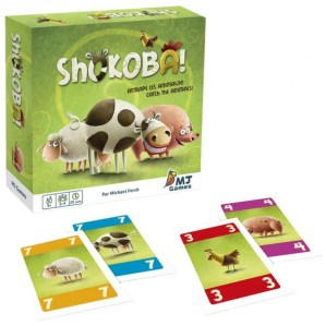 shokoba jeu cartes addition