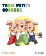 les trois petits cochons première lecture maternelle