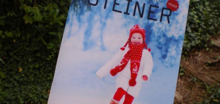cahier activités steiner hiver