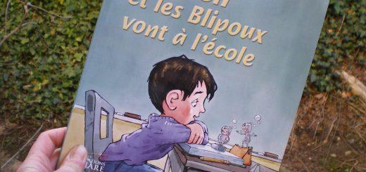livre enfant victime exclusion école