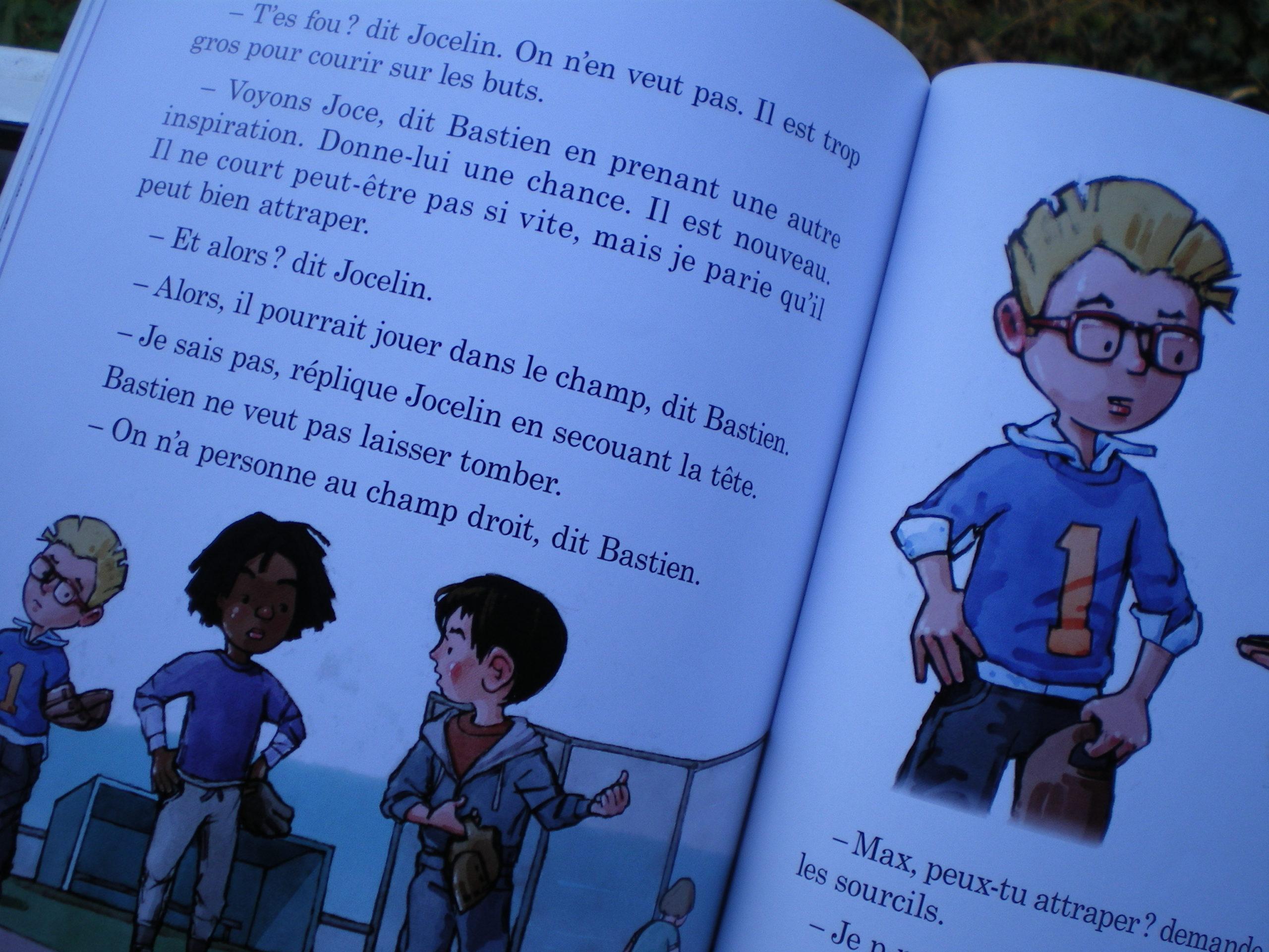 livre enfant victime harcèlement école