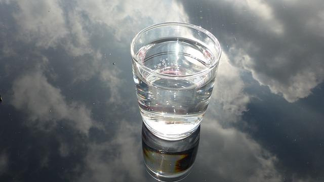 eau hydratation pour les apprentissages