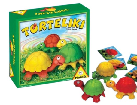 torteliki jeu mémoire et observation