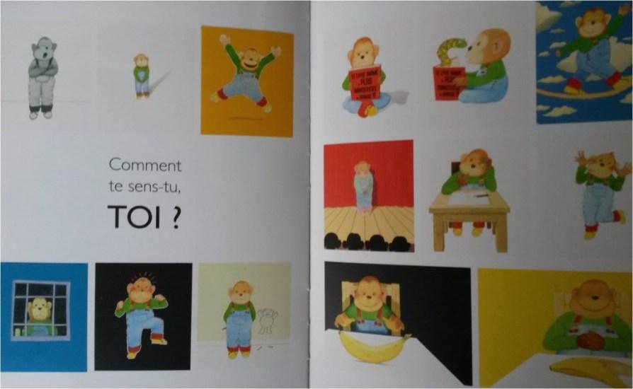 livres enfants émotions