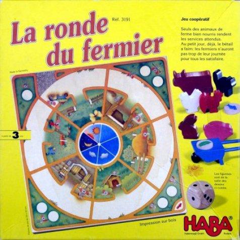 la ronde du fermier
