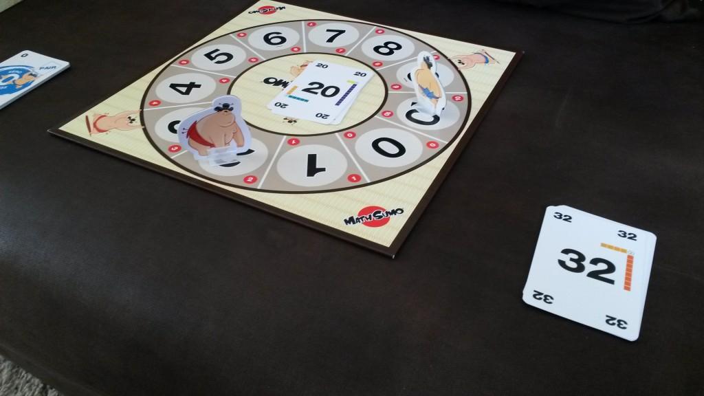 mathsumo jeu multiplication
