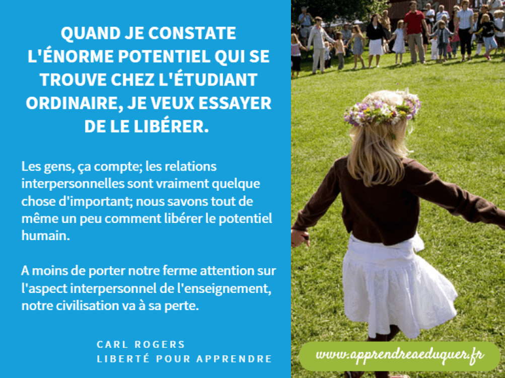 citation carl rogers
